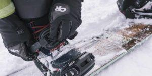 Как выбрать крепления для сноуборда