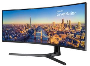 6 лучших мониторов Samsung