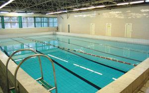 8 лучших детских бассейнов в Омске
