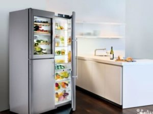 7 лучших холодильников Liebherr