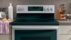 10 лучших электрических плит с духовкой
