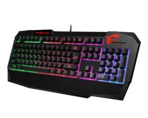 11 лучших игровых клавиатур