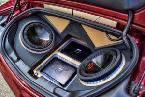 20 лучших сабвуферов в машину