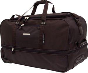 8 лучших дорожных сумок