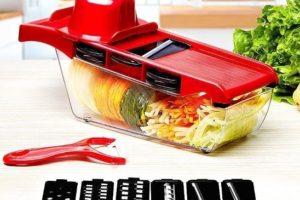 9 лучших терок для овощей