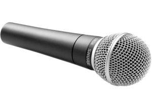 9 лучших микрофонов