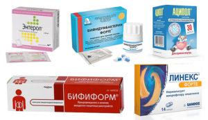 11 лучших пробиотиков для кишечника