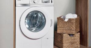 12 самых надежных стиральных машин