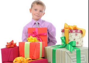 20 лучших подарков детям на 5 лет