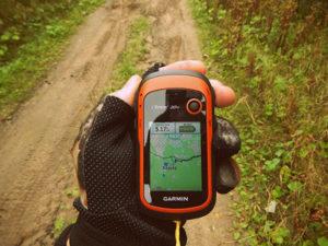 5 лучших навигаторов для леса