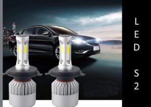 22 лучших лампы H7 для автомобиля