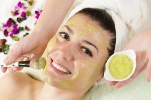10 лучших рецептов витаминных масок для лица