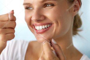 12 лучших зубных нитей