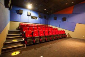 11 лучших кинотеатров Москвы