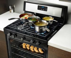 20 лучших кухонных плит