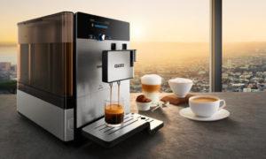 18 лучших кофемашин для дома и офиса