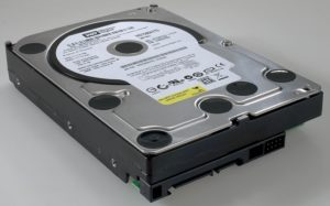 9 самых ёмких жёстких дисков