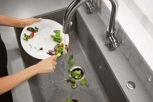 6 лучших измельчителей пищевых отходов