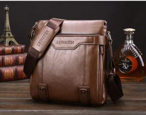 13 лучших брендов мужских сумок