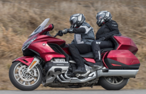 15 лучших мотоциклов для путешествий