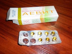 7 лучших витаминов при остеохондрозе