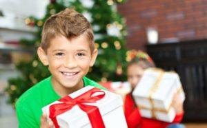 12 лучших подарков для мальчиков