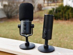 7 лучших микрофонов для стриминга