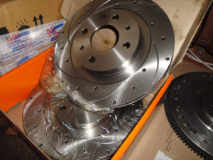 14 лучших производителей тормозных дисков