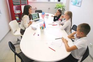 7 лучших школ английского языка в Воронеже
