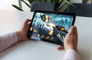 8 лучших планшетов для игр