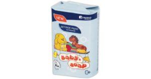 11 лучших детских мыл