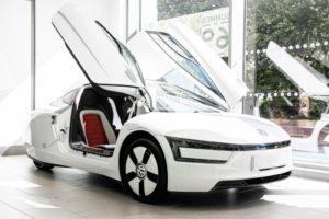 20 самых экономичных автомобилей