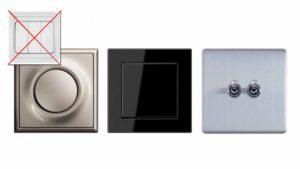 8 лучших брендов розеток и выключателей
