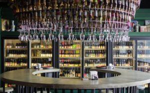 7 лучших баров Казани