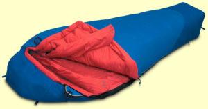 Как выбрать спальный мешок для похода - рекомендации экспертов