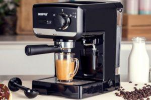 13 лучших рожковых кофеварок