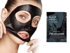 9 лучших масок от черных точек