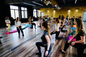 12 лучших школ танцев в Москве