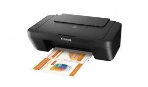 10 лучших принтеров Canon