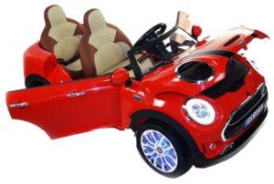 11 лучших электромобилей для детей