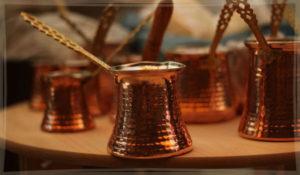11 лучших турок для варки кофе