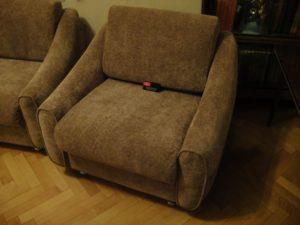 Сравниваем флок и велюр   Что лучше для обивки дивана