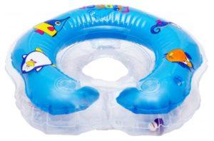 6 лучших кругов для купания новорожденных