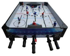 6 лучших настольных хоккеев