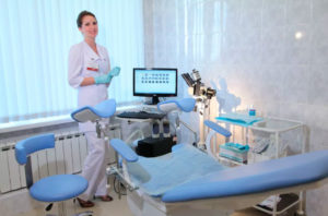 6 лучших гинекологий СПб