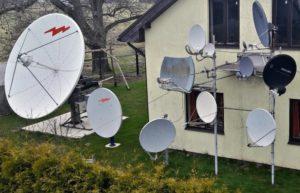 8 лучших спутниковых тарелок