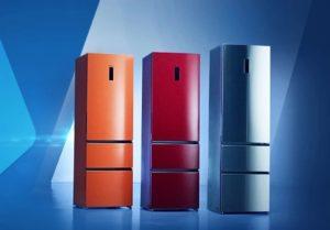 5 лучших холодильников Haier