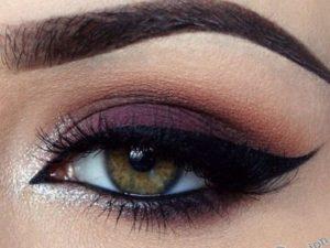 19 секретов выбора теней для зеленых глаз