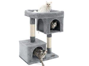 12 лучших домиков для кошек
