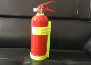 5 лучших огнетушителей для автомобиля